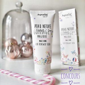 Concours Aquateal