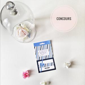 Concours Le Monde de Nyna