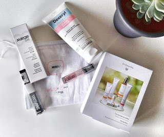 Ma box beauté par Beauté Test