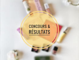 Concours et résultats le monde de nyna