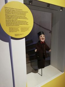 visité musées gadagne Lyon
