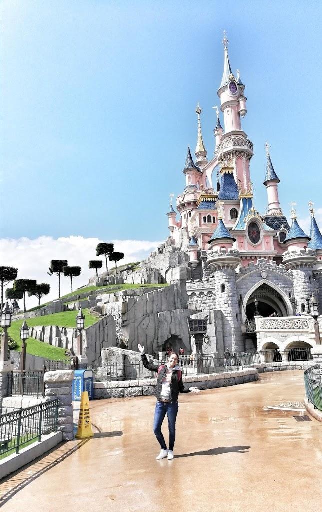 J'ai testé : un week end magique à Disneyland Paris