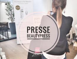 Journée presse Beautypress