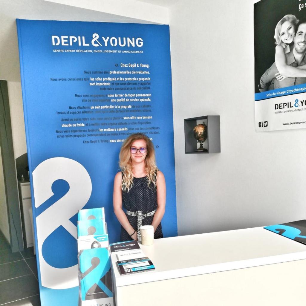 Institut Depil&Young Bourgoin-Jailleu