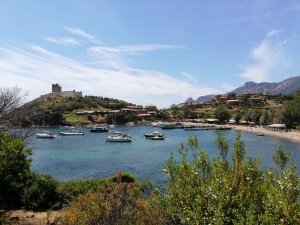 Village de pêcheurs Girolata