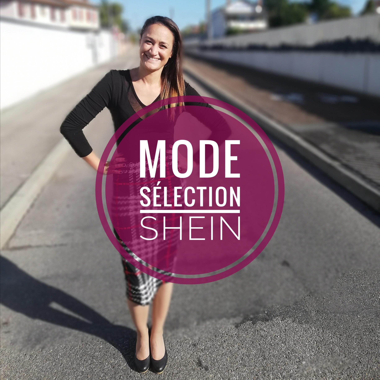 Mode : sélection Shein