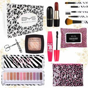 Collection Wild Bys Maquillage
