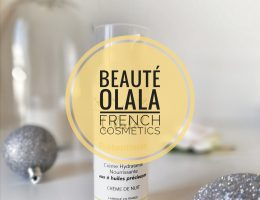 Test Olala French Cosmetics