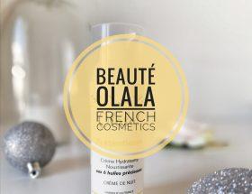 Test Olala French Cosmetics