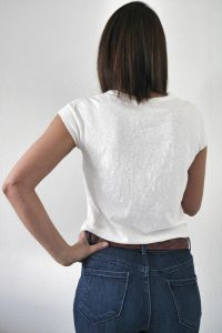 Soldes 2020- Tee shirt Promod