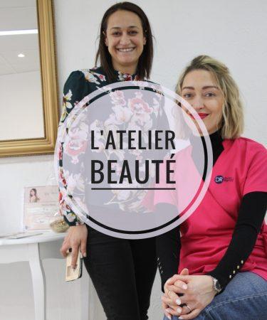 L'atelier Beauté, institut de beauté Lyon