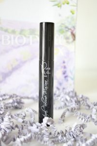 Mascara noir naturel Biotyfullbox la Provençale