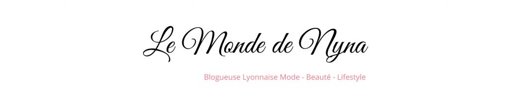 Blog Le Monde de Nyna