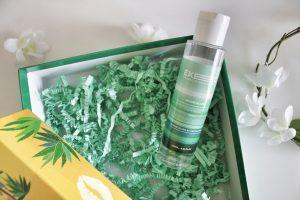 lotion hydratante Aloe Vera