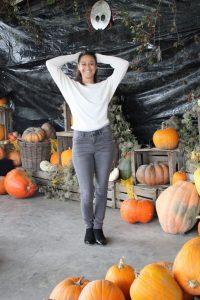 Mode : un look d'automne