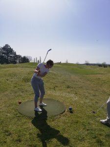 Je débute le golf avec Bluegreen Lyon Chassieu