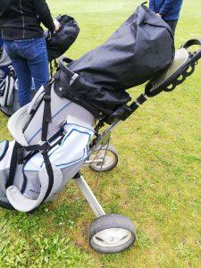 équipement golf