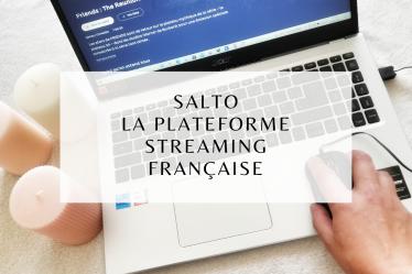Salto : la plateforme de streaming française